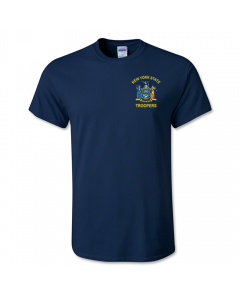 110-YOUTH STATE SEAL TEE