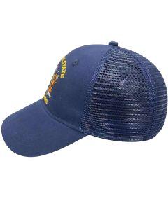 Mesh Back Trucker Hat