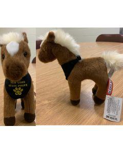 Mr. Brown Chestnut Horse